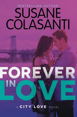 Cover for Forever in Love (City Love Series #3)