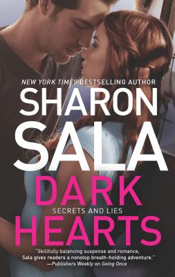 Dark Hearts (Secrets and Lies (Mira)) Cover Image
