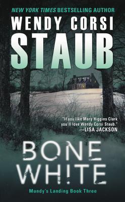 Bone White Cover