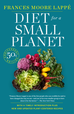 Diet for a Small Planet (Revised and Updated) Cover Image