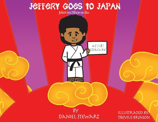 Jeffery goes to Japan Cover Image