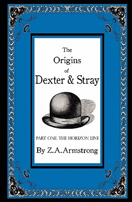 The Origins of Dexter & Stray, Part One Cover