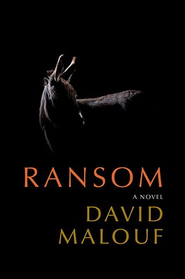 Cover for Ransom