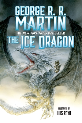 The Ice Dragon Cover Image