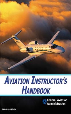 Aviation Instructor's Handbook Cover Image