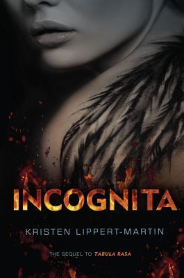 Incognita Cover