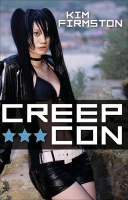 Creep Con Cover Image