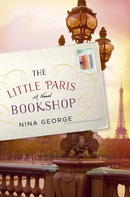 The Little Paris Bookshop: A Novel Cover Image