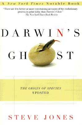 Darwin's Ghost Cover