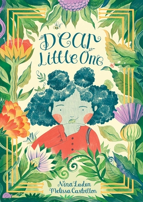 Dear Little One Cover Image