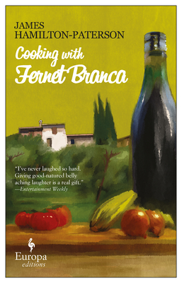 Cooking with Fernet Branca Cover Image