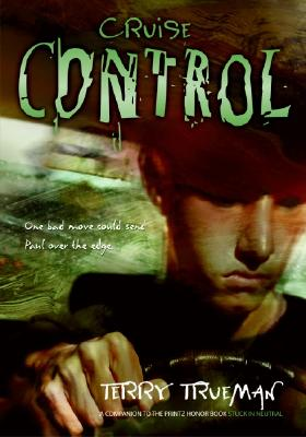 Cruise Control (Stuck in Neutral #2) Cover Image