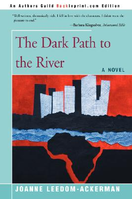 The Dark Path to the River Cover