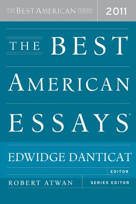 The Best American Essays 2011 (The Best American Series ®) Cover Image