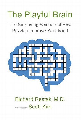 The Playful Brain Cover