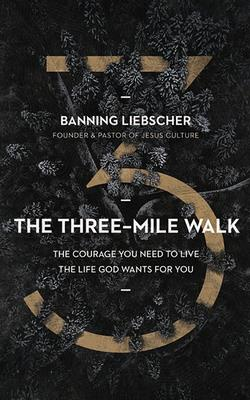 Cover for The Three-Mile Walk