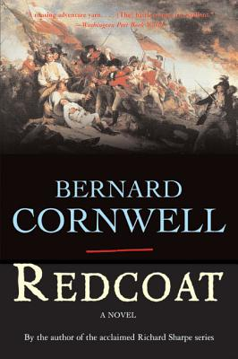 Redcoat Cover Image