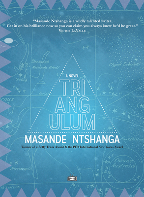 Triangulum Cover Image