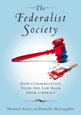 Federalist Society Cover