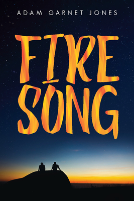 Fire Song Cover Image