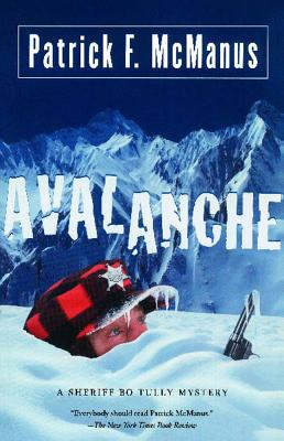 Cover for Avalanche