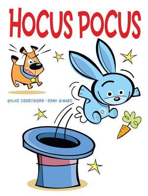 Hocus Pocus Cover