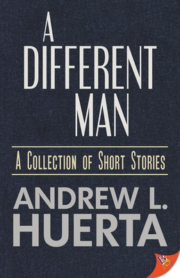A Different Man Cover Image