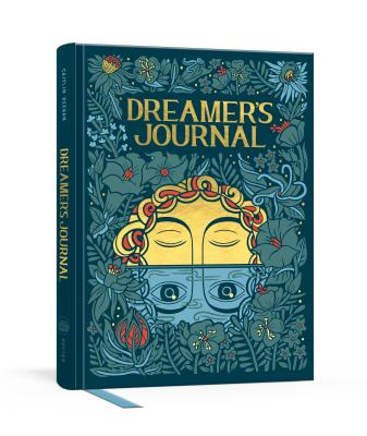 Dreamer's Journal: An Illustrated Guide to the Subconscious (The Illuminated Art Series) Cover Image