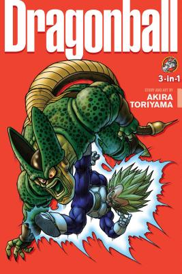 Dragon Ball (3-in-1 Edition), Vol. 11 cover image