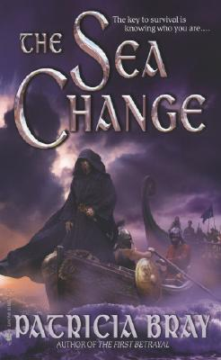 The Sea Change Cover