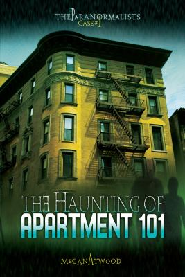 The Haunting of Apartment 101 Cover