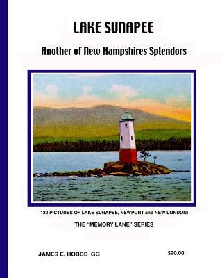 Lake Sunapee Cover Image
