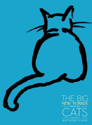 The Big New Yorker Book of Cats Cover