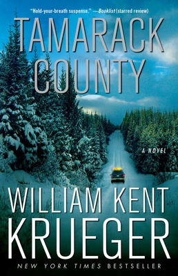 Tamarack County Cover