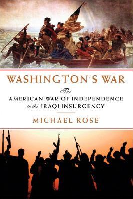 Cover for Washington's War
