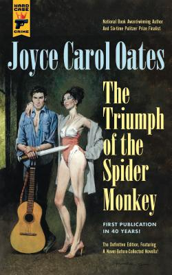 Triumph of the Spider Monkey Cover Image