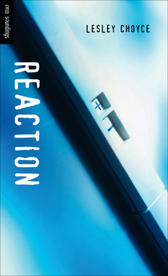 Reaction (Orca Soundings) Cover Image