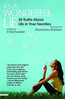 It's a Wonderful Lie Cover