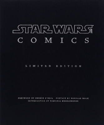 Cover for Star Wars Art
