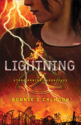Lightning (Stone Braide Chronicles #2) Cover Image