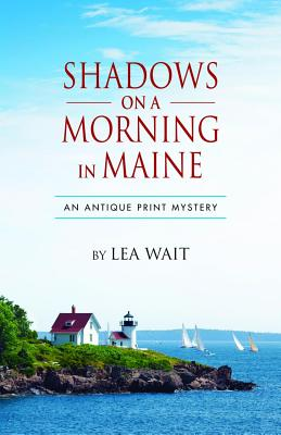 Shadows on a Morning in Maine Cover