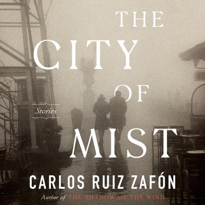 The City of Mist Lib/E Cover Image