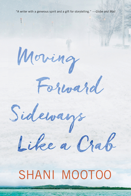 Moving Forward Sideways Like a Crab Cover Image