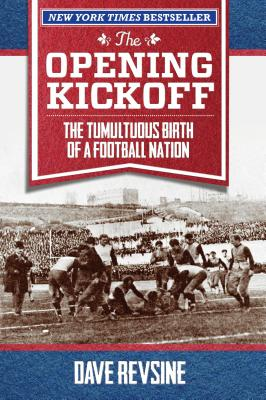 The Opening Kickoff Cover