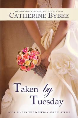 Taken by Tuesday Cover