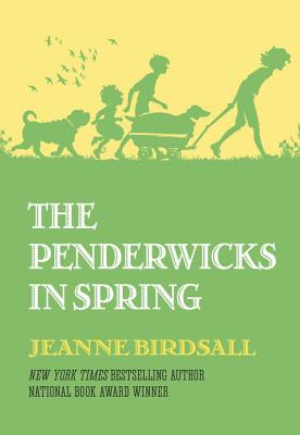 The Penderwicks in Spring Cover