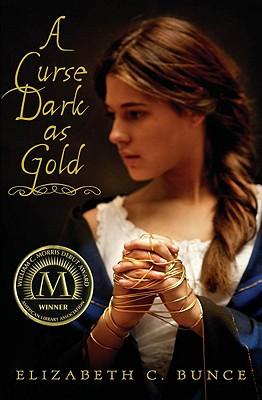 A Curse Dark as Gold Cover