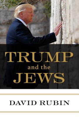 Trump and the Jews Cover Image