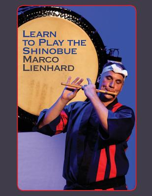 Learn to Play the Shinobue Cover Image