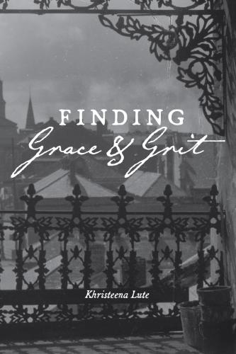 Cover for Finding Grace and Grit